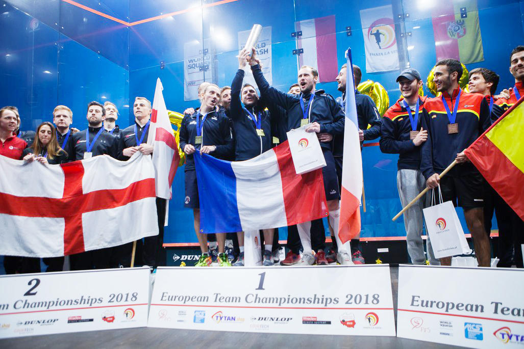 European Team Championships we Wrocławiu - podsumowanie
