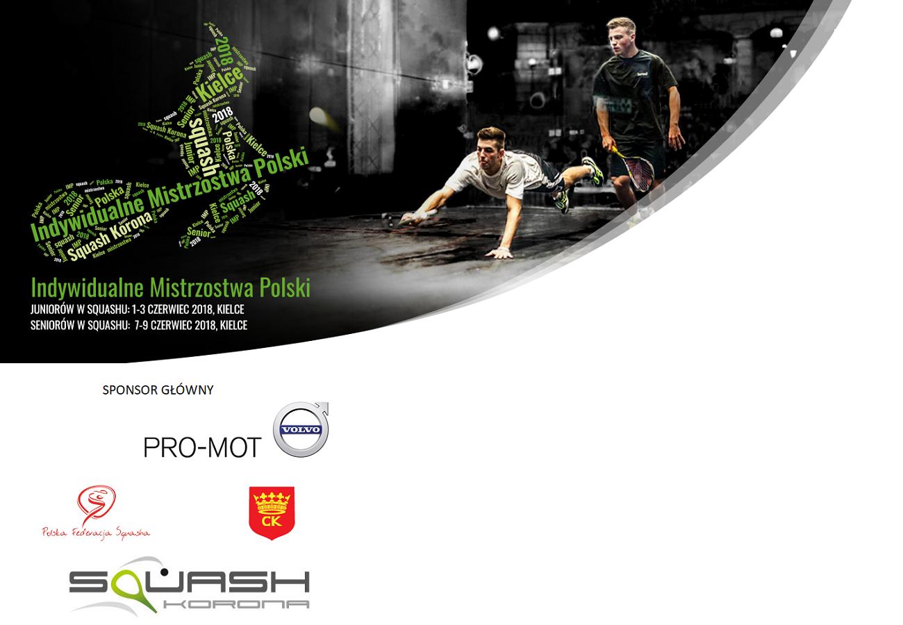 Indywidualne Mistrzostwa Polski 2018