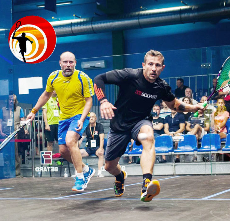 World Masters Squash Championships 2020