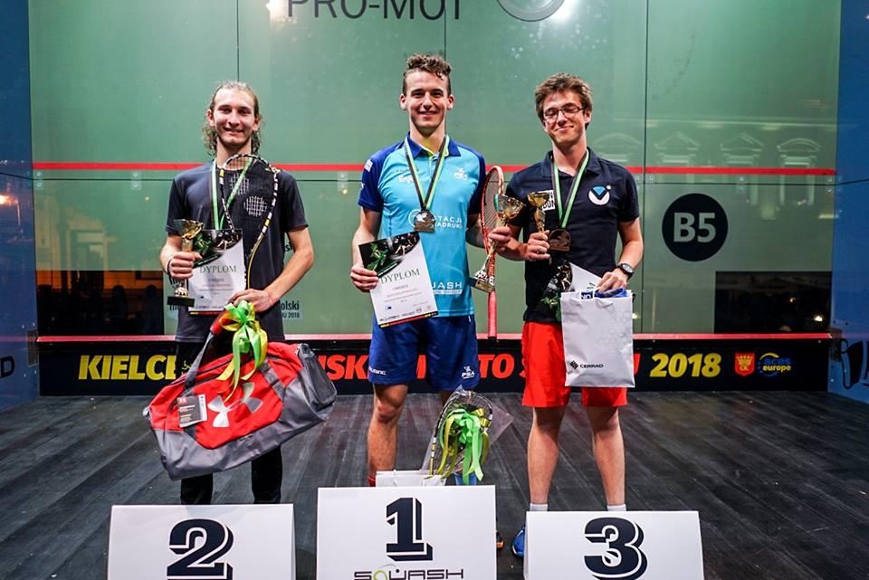 Indywidualne Mistrzostwa Polski Juniorów 2018