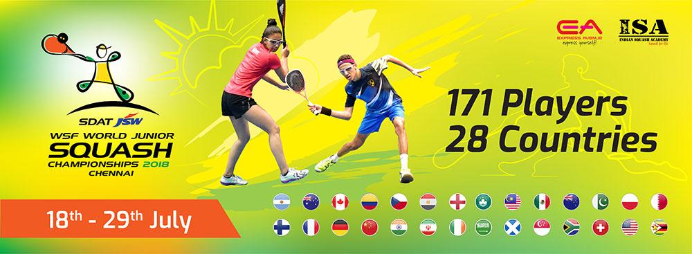 Mistrzostwa Świata Juniorów 2018