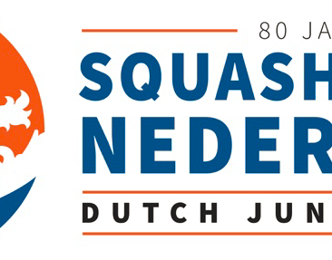 Dutch Junior Open 2018