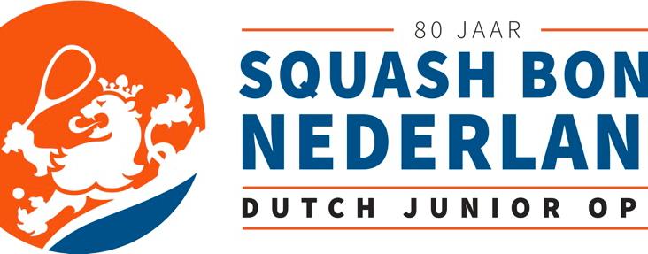 Dutch Junior Open 2018