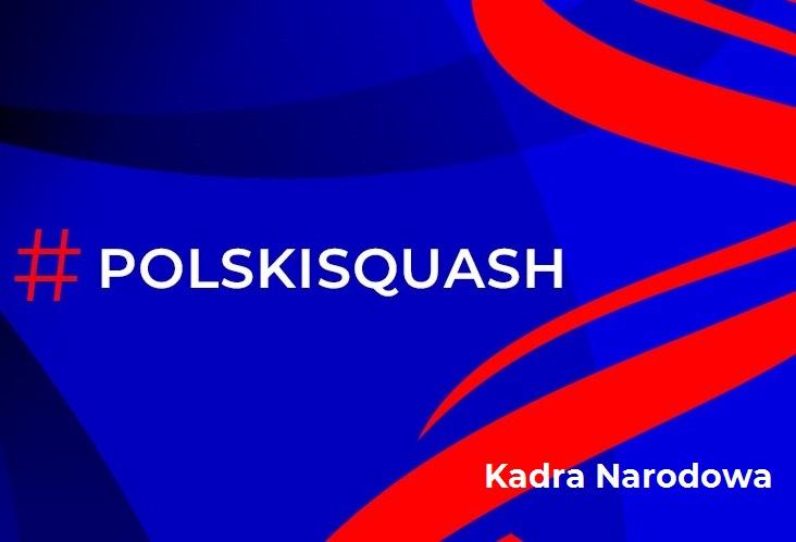 Kadra Narodowa juniorów na Indywidualne Mistrzostwa Europy juniorów U19 powołana