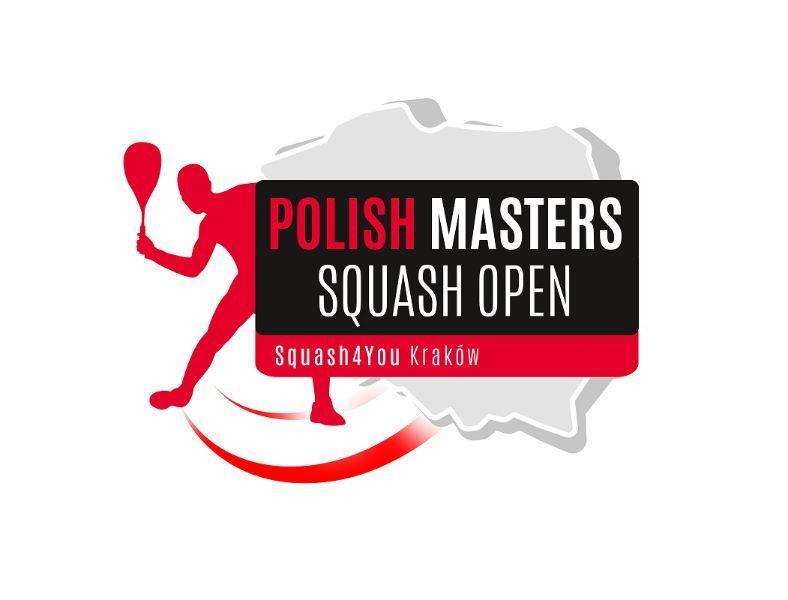 Polish Masters Squash Open 2018