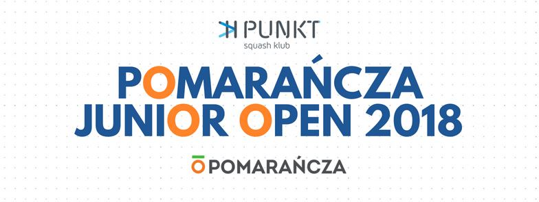 Juniorski turniej rangi A, 11Punkt Squash Klub (Poznań)