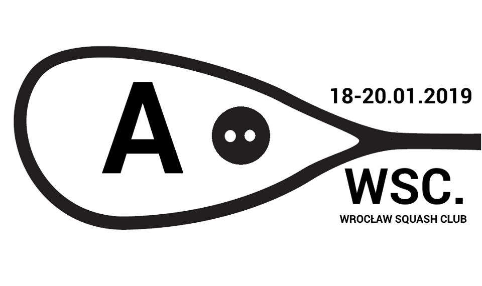 Seniorski turniej rangi A, Wrocław Squash Club