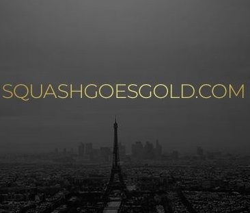 Olympic Bid – Squash Goes Gold