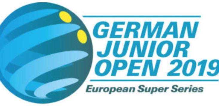 German Junior Open 2019