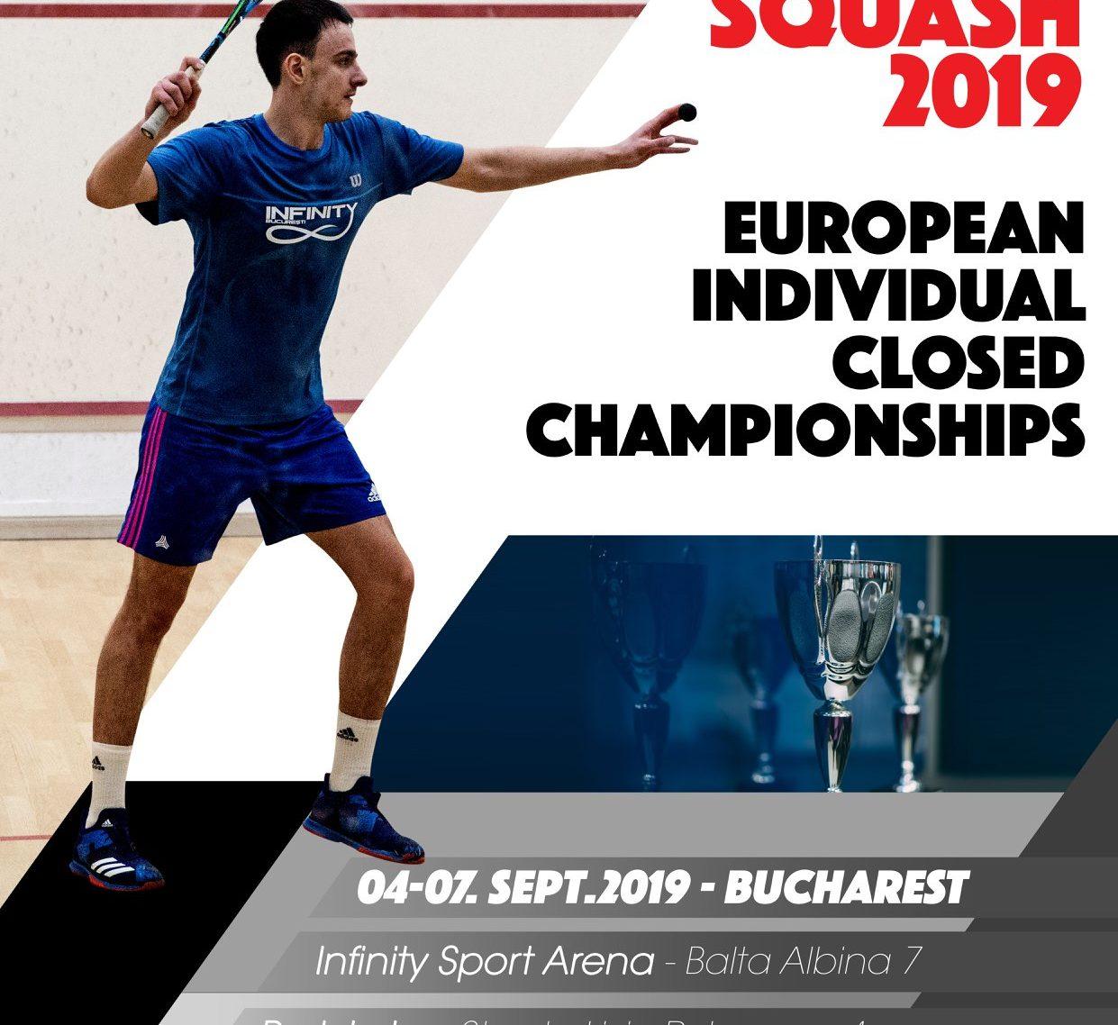 Wyniki Polaków na Indywidualnych Mistrzostwach Europy w Bukareszcie 2019