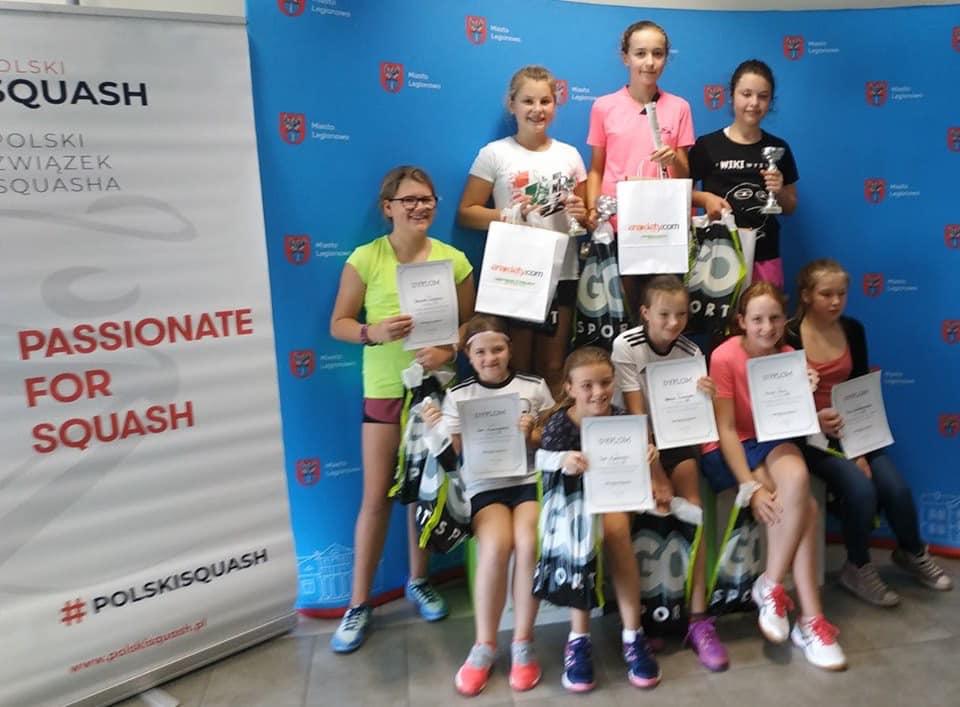Turniej juniorski A w Spektrum Sportu zakończony