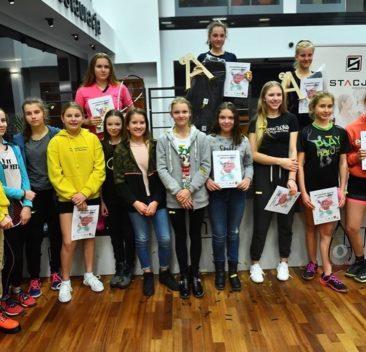 Turniej SZS Partners Squash Junior Cup 2019 zakończony