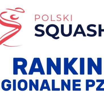 Rankingi regionalne PZSq