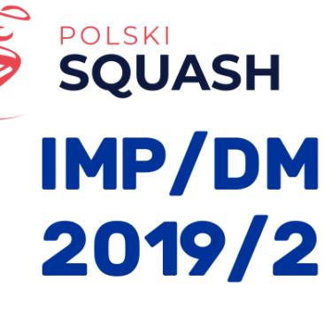 Mistrzostwa Polski 2019/2020