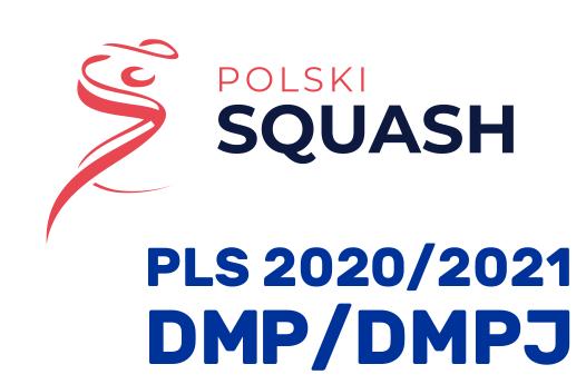 Polska Liga Squasha 2020/2021