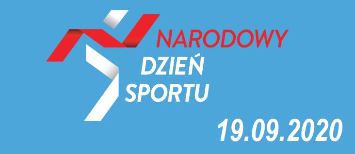 Narodowy Dzień Sportu