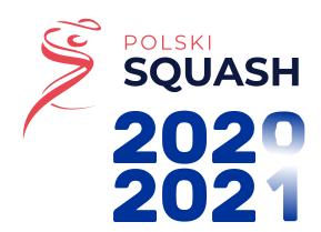 Krótkie podsumowanie 2020 roku w squashu. Nadchodzący 2021 Rok i Życzenia Noworoczne