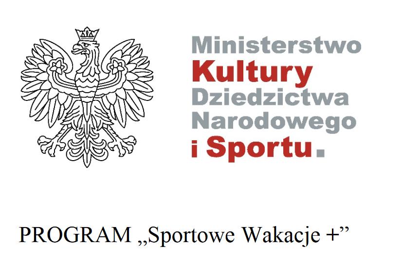 Sportowe Wakacje + 2021