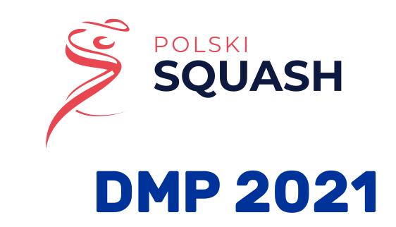 DMP 2021 - Wrocław Squash Club