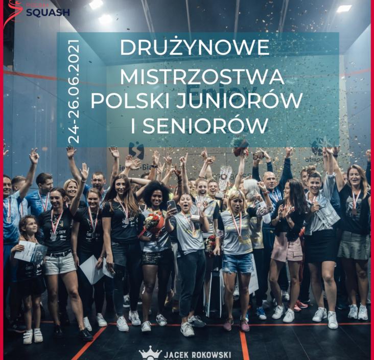 Konkurs na organizację DMP 2021