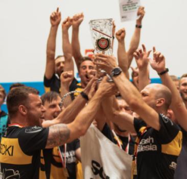 Drużynowe Mistrzostwa Polski Betard 2021- wyniki