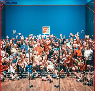 Indywidualne Mistrzostwa Polski Masters 2021 - znamy Mistrzów Polski!